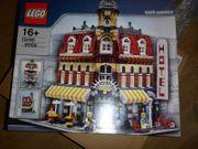 LEGO 10182 Cafe Corner NEU
