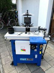 Scheppach Fräsmaschine Molda 5 0