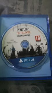 dying light ink steelbook