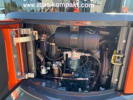 Minibagger Neu Atlas AC 35UF: Kleinanzeigen aus Porta Westfalica - Rubrik Sonstige Nutzfahrzeuge