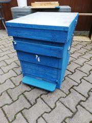 Bienen Beute Qualität Handarbeit