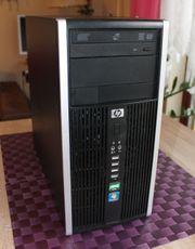 Toller HP Quad Core PC