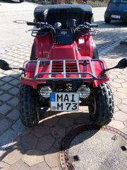 Quad Kawasaki KLF 250