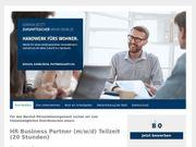 HR Business Partner m w