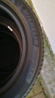 Michelin Sommerreifen 205 55 R17