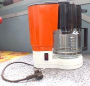 DDR-Kaffeemaschine Kaffee-Tee-Automat Typart K109