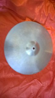 Paiste Crash Becken 602er FORMULA
