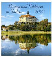 Foto Kalender Burgen und Schlösser