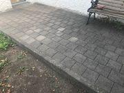 Beton-Pflastersteine