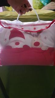 Kuschel decke für Neugeborene Babys
