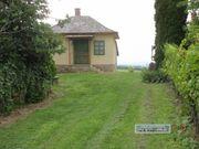 Weinberghaus im Raum Kis-Balaton Ungarn