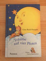 Wunderbares Kinderbuch Träume auf vier