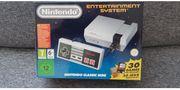 Nintendo Classic mini mit 30