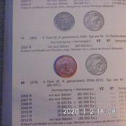 2 Cent Vatikan 2006