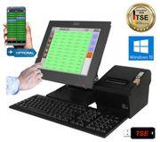 Touchscreen Kassensystem Gastronomie Kasse Software