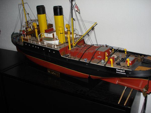 RC Ozeanschlepper Resolve von Krick