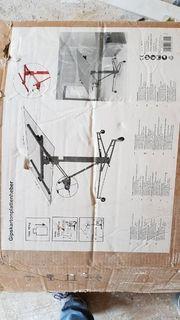 Gipskartonplattenhalter Plattenhalter Plattenheber