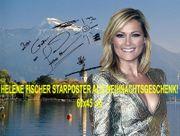 HELENE FISCHER Star souvenir 60x45