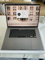Macbook Pro 16 Zoll 32GB
