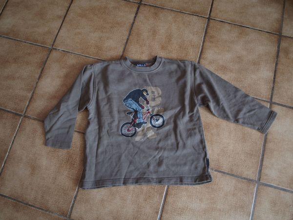 Kinderkleidung Jungen Größe 116 122
