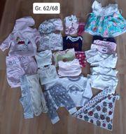 Kleiderpaket Gr 62 68 27