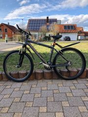 Mountainbike Dynamics Ligthning