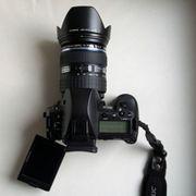 Digitalkamera Olympus E-5 12 3