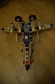 baufix Space Cruiser