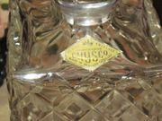 Crysco Karaffe Whisky Wiskey - Schander