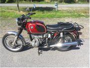 BMW R 60 6