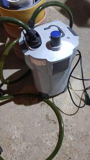 Außenfilter für Aquarium - optimal für