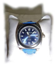 Seltene Armbanduhr von Descartes Automatic