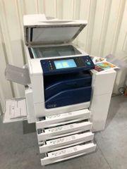 Xerox WorkCentre 7835 - Überholter Farbdrucker