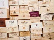 Weinkisten Holzkiste Woodbox