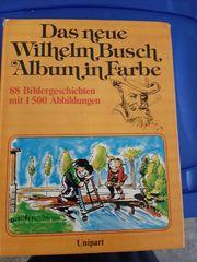 Märchenbuch Das neue große Wilhelm