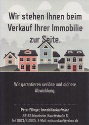 Häuser Wohnungen für unsere Kunden