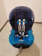 Kindersitz - Römer King TS ECE