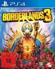 Borderlands 3 für PS4