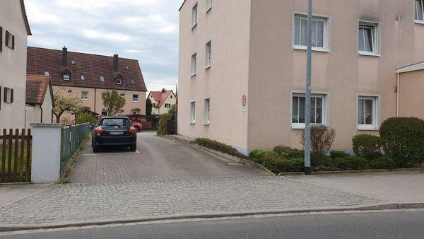 PKW Stellplatz 91207 Lauf Holzgartenstr