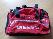 Fußball-Tasche Junior von JAKO - TSV
