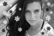 Eventsängerin Sängerin für Online Weihnachtsfeier