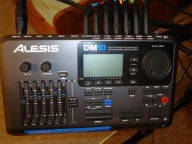 Drums, Percussion, Orff - Alesis DM 10 Studio E-Drum
