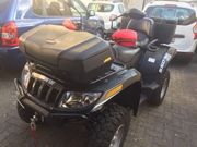 ARCTIC CAT550I TRV