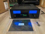 McIntosh MC152 150w Festkörper-Stereo-Leistungsverstärker mit