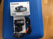 Panasonic Full HD HC-V100