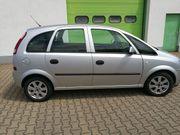 Opel Meriva 1 6 Beziner