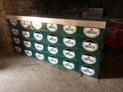 Bar - Theke - Eichbaum - Rarität Bier