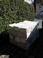 Naturstein für Trockenmauer Dietfurter Kalkstein