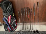 Golf-Schläger der Marke - WILSON Herren