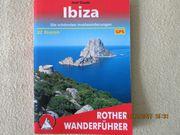 IBIZA Rother Wanderführer